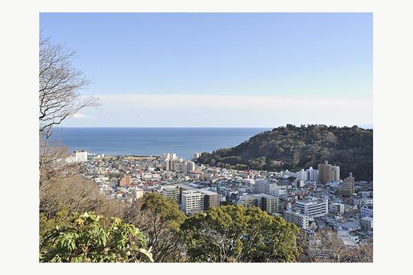 ホテル 眺望 山荘