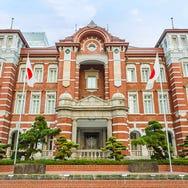 Top 3 Photo Spots at Tokyo Station