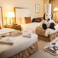 キャラクター部屋がある人気ホテル5選!スヌーピー、ハローキティなど人気キャラの世界に浸ろう!