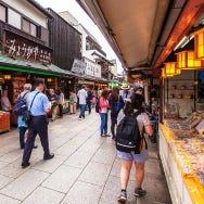 Shibamata: Visiting Traditional Japan in the Heart of Tokyo!