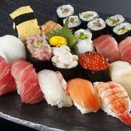 日本必吃美食「壽司」:文化由來、正確吃法、推薦店家大公開