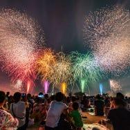 Japan in Summer: Tokyo Fireworks Calendar 2020!