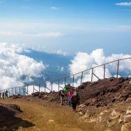 富士山基礎常識
