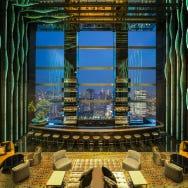 東京の新しいホテル6選!夜景もきれいで快適