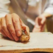 前往聞名全世界的築地市場 來場美味握壽司名店巡禮吧!