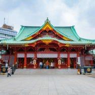Kanda Myojin – Akihabara's Iconic Shrine