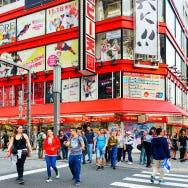 【아키하바라】도쿄 오타쿠의 성지하면 바로 여기! 아키하바라 볼거리 추천 베스트9!