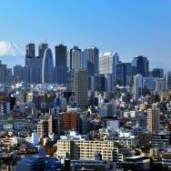 東京の絶景スポット6選!おすすめ名所を一日観光で巡ってみよう