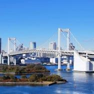 代表日本的人氣觀光地「台場」 購物&休閒景點推薦