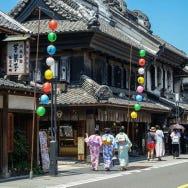 小江戸・川越の街並みを楽しむなら!おすすめのお買い物&お役立ちスポットまとめ