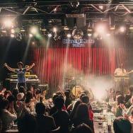 Enjoying Tokyo's Nightlife: 3 Chill Spots to Catch Some Jazz near Shibuya