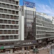 이케부쿠로역 주변 볼거리! - 비가 와도 걱정이 없는 역과 직결된 쇼핑몰!