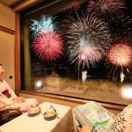 距离东京最近的人气温泉胜地!热海推荐泡汤一日游温泉设施景点5选