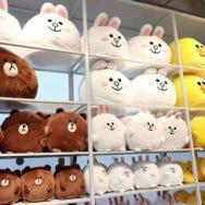 东京原宿、表参道25个扫货、逛街必去的购物景点&人气杂货店