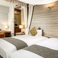 Enjoy a Comfortable Stay in Tokyo! 5 Best Hotels Near Shinjuku Station