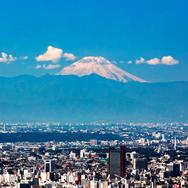10個從東京也能看見富士山的拍照景點!攝影愛好者必收