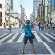 【東京景點大對決】淺草&銀座!你會推薦哪個地點給朋友呢?
