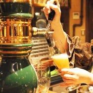 Otaru Beer Otaru Warehouse No.1: Tour the brewery and enjoy superb Hokkaido Beer!