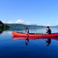 洞爺・室蘭・登別など北海道の絶景スポットを巡る8泊9日ドライブ旅