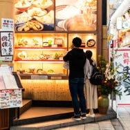 「大阪・梅田周辺」のグルメスポットを一挙紹介!ランチ・カフェ・ディナーにも