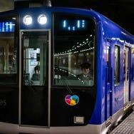 Osaka to Kobe: Sightseeing on the Hanshin Train Line