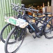 Bus, Walk or...Bike! Arashiyama & Kyoto Bike Rental Tour
