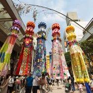 Guide to Sendai Tanabata Festival: One of Three Major Festivals of Japan's Tohoku Region (Aug 6-8)