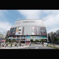 秋葉原×家電量販店 訪日外国人の人気施設ランキング 2019年7月