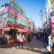 Tokyo Trip: Most Popular Spots in Harajuku (September 2019 Ranking)