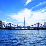 両国・東京スカイツリー周辺で外国人観光客に人気のスポットは? 2019年9月ランキング