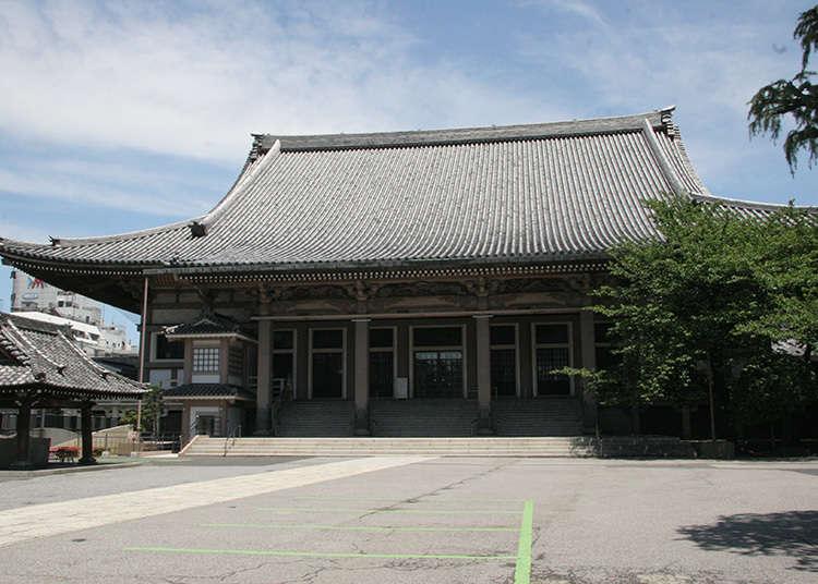 5:東本願寺