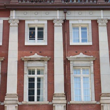 Restored Pillars