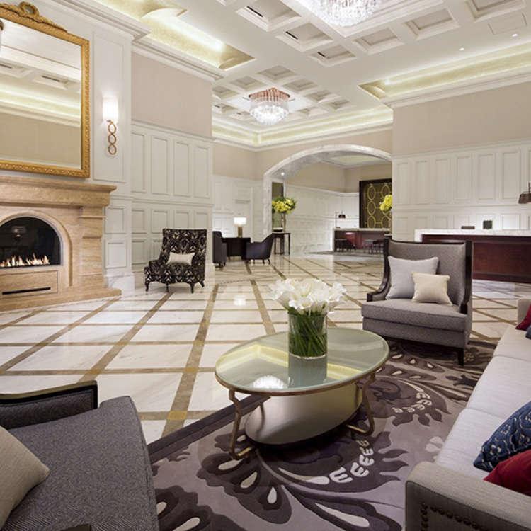 A Prestigious Hotel