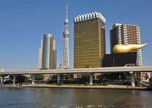 Three Great Photo Spots in Asakusa and Ueno