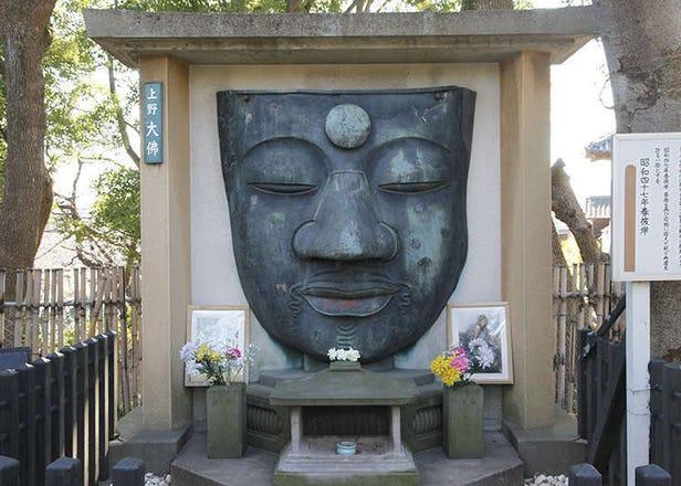 這些你都知道嗎?東京上野公園神祕的十個謎團