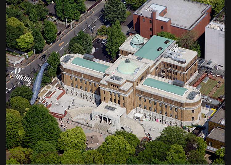Mengapa terdapat banyak muzium?