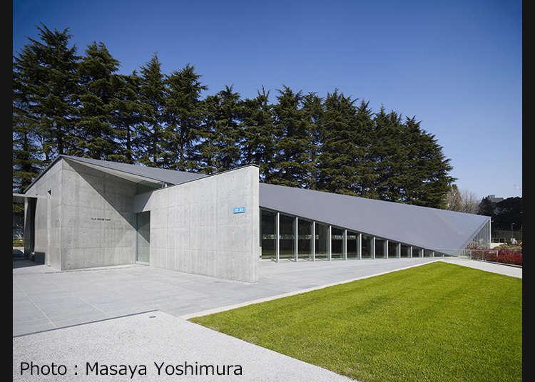 ดู ลองประสบการณ์และประทับใจกับพิพิธภัณฑ์ศิลปะที่ให้ความรู้สึกแบบใหม่