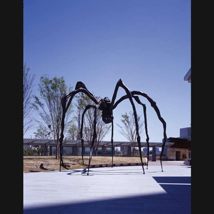 Roppongi: Mastering Public Art!