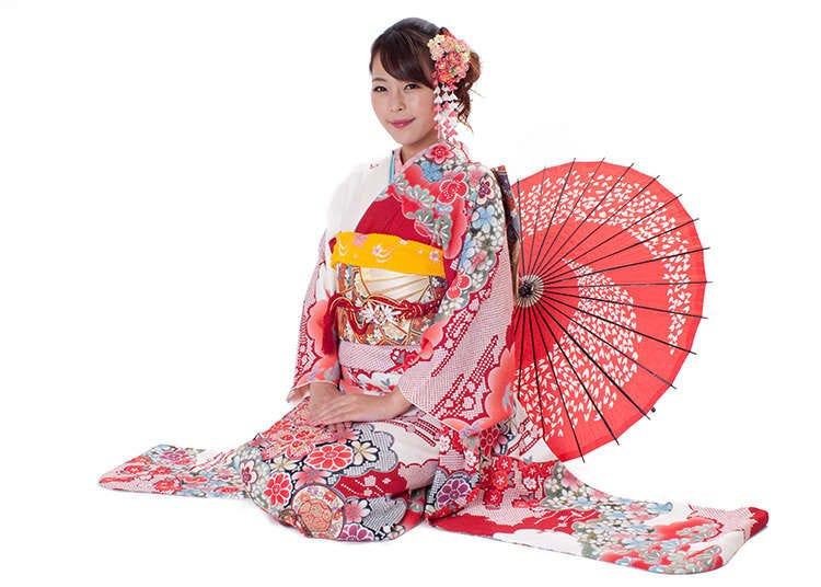 기모노를 입고 산책해보는 아사쿠사의 거리
