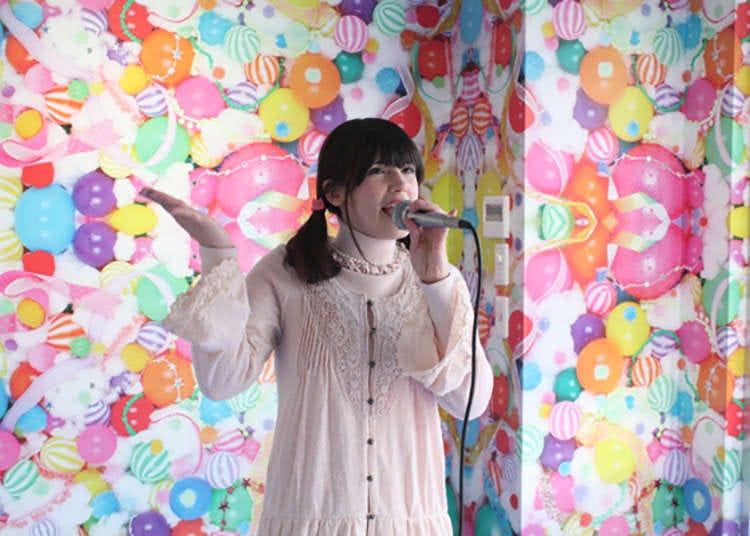 The Latest Information on Karaoke in Tokyo