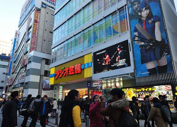 Lima Pilihan Lokasi yang Bisa Membuat Anda Merasakan Pengalaman Budaya Anime yang Kental dan Mendalam