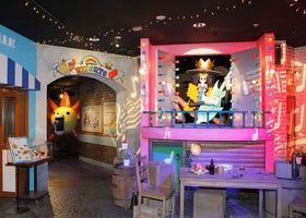 이케부쿠로의 오락 시설을 만끽할 수 있는 세 명소
