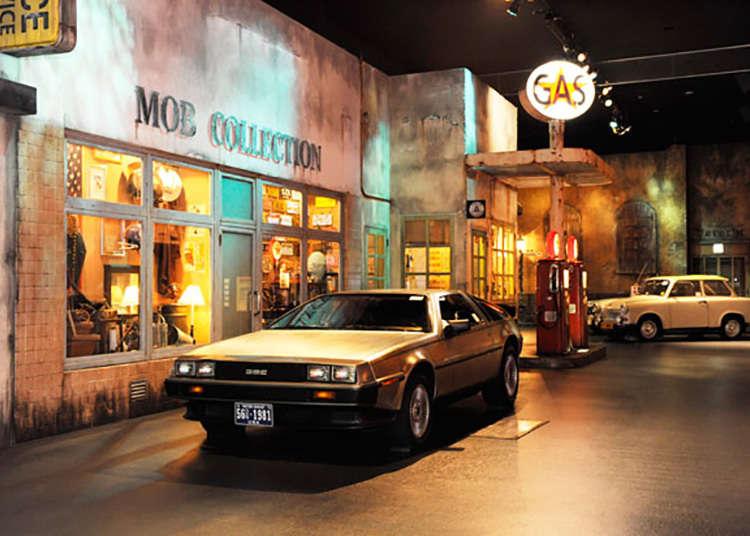 [Aomi] Model terbaru Toyota dan automobil luar negara