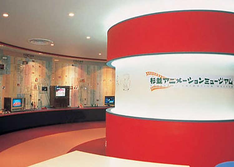 [Nishi-Ogikubo] Rasai pengalaman afureko (proses merakam suara pelakon setelah sesi penggambaran) dengan bergambar bersama karakter
