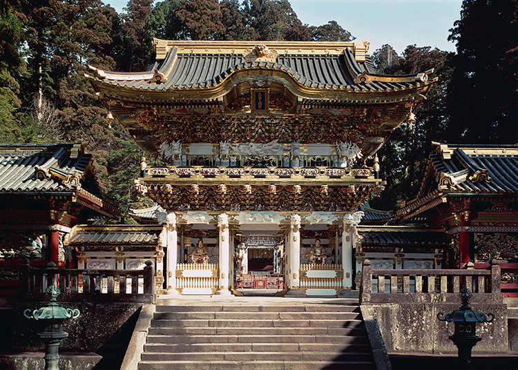 東京近郊1日或2日輕旅行推薦「日光」必遊20大景點