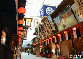 Enjoying Haneda (HND) Airport: There's more to it than just planes!