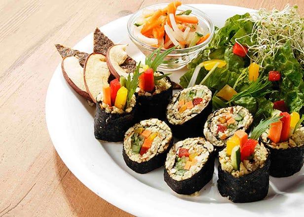 控醣好夥伴!適合低醣飲食族群的東京美食餐廳