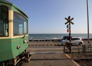 Lima Tempat Bersantai di Kamakura