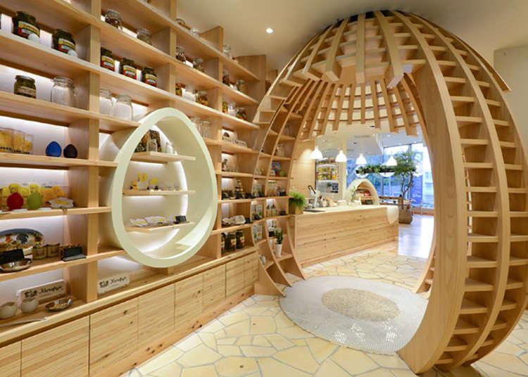 """Restoran """"eggcellent"""", Masakan Populer New York di Tokyo!"""