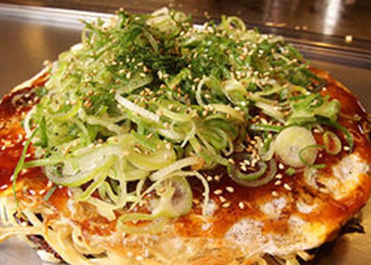 5. Chinchikurin di Shinbashi
